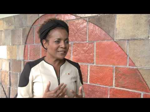 Entretien avec Michaëlle Jean - 20ème anniversaire du projet de la Route de l'Esclave