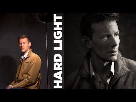 2 Portrait Lighting Setups For Men thumbnail