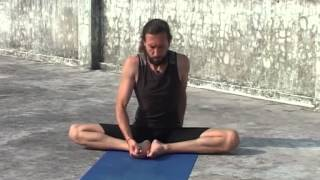 Хатха Йога с В. Зайцевым. От простого к сложному