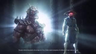 Todos Los Finales De Mortal Kombat X Todos Los Personajes Modo Arcade