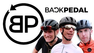 What is Backpedal?  A chat with Ed, Phill & Scott // Ep.1