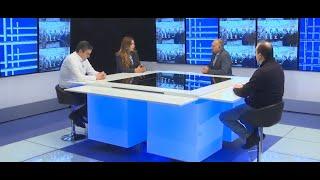 Թեման` ՀՀ ԶՈւ ԳՇ պետին պաշտոնից ազատելու իրավական թնջուկը