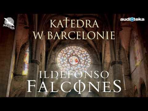 """""""Katedra w Barcelonie""""   audiobook"""