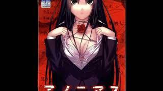 Riryka - Blood Knife