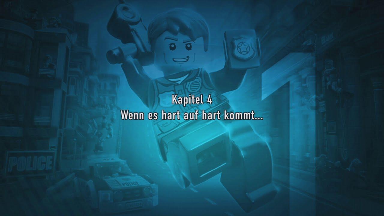 Lego City Undercover #003 - Die Erkundung von Lego City #1 ...
