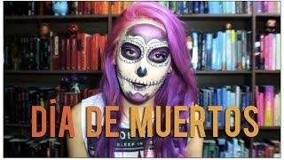Booktag: Día de Muertos | LasPalabrasDeFa