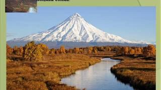 видео Национальные парки России
