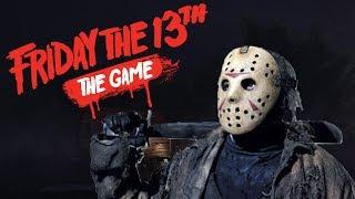 JASON ESTÁ DE VOLTA — Friday the 13th