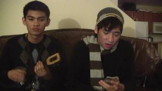 The Pocket - Andy Grammer (cover by seangg2114)