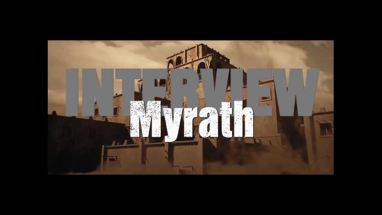 Interview MYRATH