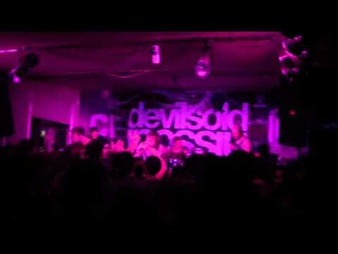 Devil Sold His Soul Liyl + Like It`s Your Last Live IZHEVSK, CITY HALL, 03 10 12