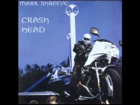 Mark Shreeve - Crash Head - Track 01 -