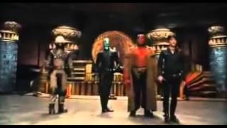 Хеллбой: 2 Золотая армия (2008) трейлер