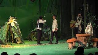 Горномарийский драматический театр отмечает свое 25-летие