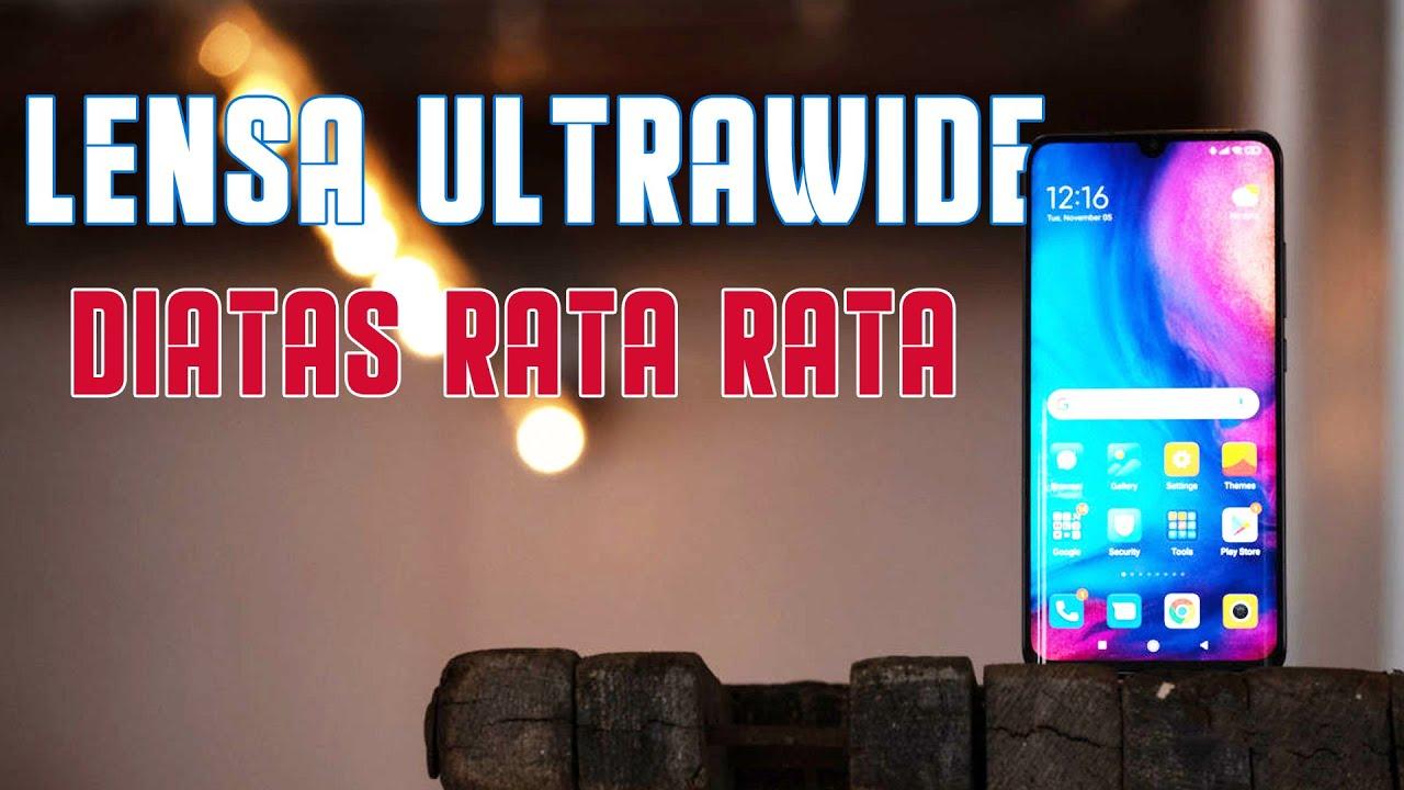 5 HP Midrange Yang Punya Kamera Ultrawide Terbaik