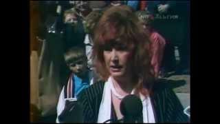 Алла Пугачёва - Интервью программе 'Весёлые ребята' (1986)