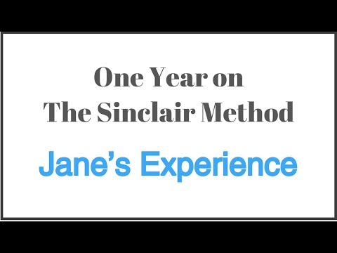 One Year on The Sinclair Method – Jane's Experience Overcoming Alcohol Addiction with Naltrexone