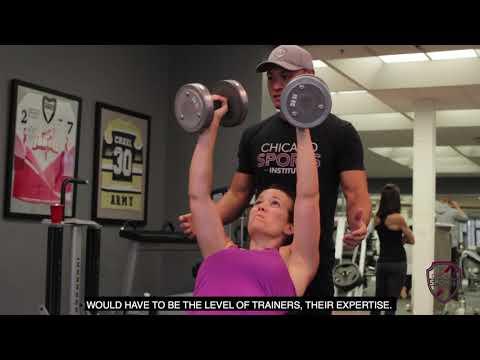 Personal Training Testimonial - Sarah Wood