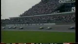 1992 IROC XVI Race 1 @ Daytona