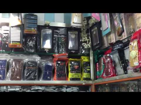 Chor bazar and used mobile | iphone cheap price | mobile accessories |imported phones|kolkata.