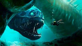 Это Существо Было в 100 Раз Страшнее Динозавров