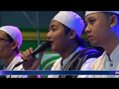 M.Ridwan Asyfi feat AML #Album Mojoroto Bersholawat