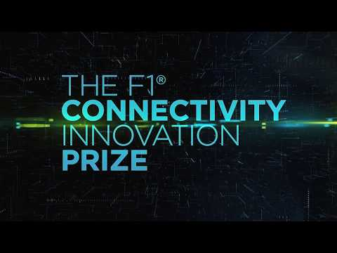 The F1 Connectivity Innovation Prize 2017 - The Wrap Up