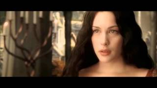 Arwen's fate - Gandalf goes to Minas Tirith - Aragorn's coronation - Alternative soundtrack - LOTR