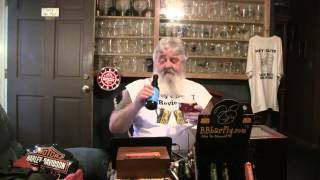 Beer Review # 1738 Russian River Brewing Supplication Ale
