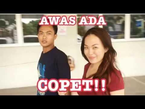 AWAS ADA COPET!!!