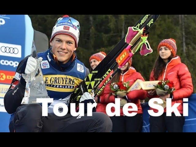 Tour de Ski | Vlog