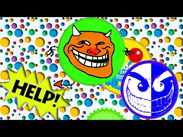 agar io funny videos massively multiplayer online game nhltv net