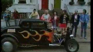 80s TV News program - Chelsea Cruise