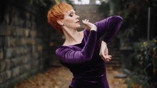 Мастер класс по танцу фламенко фьюжн Начальный уровень Преподаватель Анна Кукарина