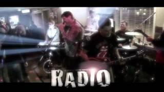 "RADIO   VINTAGE ROCK BAND  BIT OF STYX ""LORELI"" NOV2015"