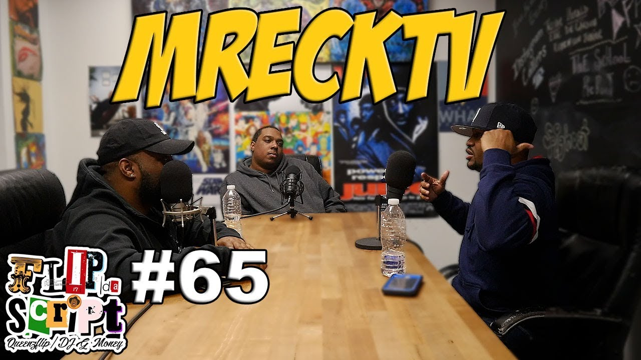 F D S 65 M Reck Tv Goes At It With Queenzflip About Worldstarhiphop