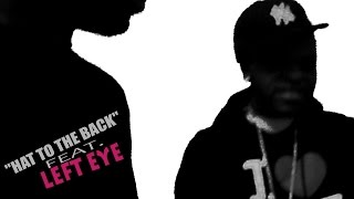 HAT TO THE BACK - MONKEY MUZIK FEAT. LEFT EYE (OFFICIAL VIDEO) (LEFT EYE TRIBUTE / M2:2 PROMO)