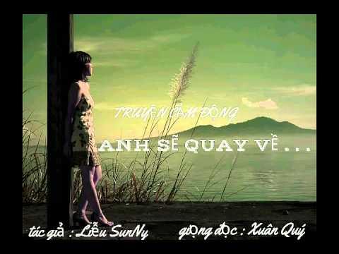 Anh Sẽ Quay Về _ Truyện Hay Audio 2014