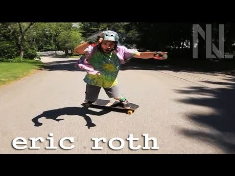 Eric Roth 64 - Featuring the Nelson MantaRay