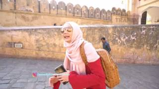 Video COMEDY TRAVELER - Berasa Jadi Ratu di Istana Raja India (25/02/2017) Part 1 download MP3, 3GP, MP4, WEBM, AVI, FLV Juli 2018