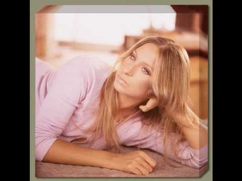 """He Touched Me""  Barbra Streisand"