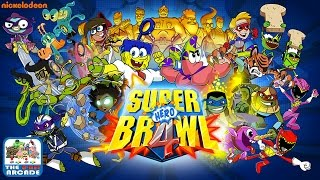 Video Super Brawl 4 - All Characters Unlocked, Free Play (Gameplay, Playthrough) download MP3, 3GP, MP4, WEBM, AVI, FLV Agustus 2018