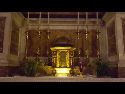 ORGANO DUOMO JESI  - 3 -  MUSICA e ARCHITETTURA