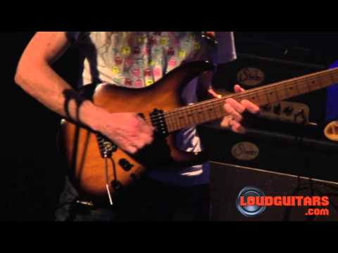 The Aristocrats Guthrie Govan Live Montreal