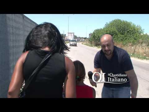 Bari, parola alle prostitute su complanare ss 16 e San Giorgio