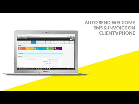 Easy Gym Software with BioMetric device | Fitness studio software
