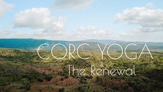 Corc Yoga | The Renewal | Yoga Retreat in Portugal | Event Announcement