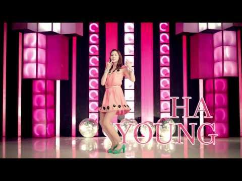 A-Pink HUSH MV Teaser 1 HD
