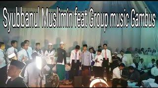 Video 3A (Ahkam, Aban, Azmi) feat Group Gambus dari Jember download MP3, 3GP, MP4, WEBM, AVI, FLV Juli 2018
