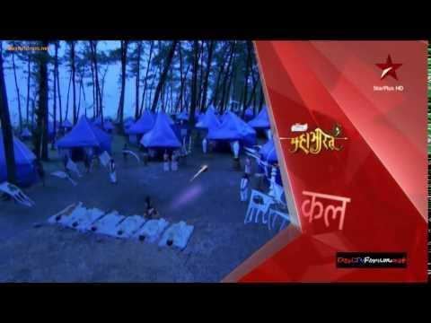 Mahabharata episode terakhir